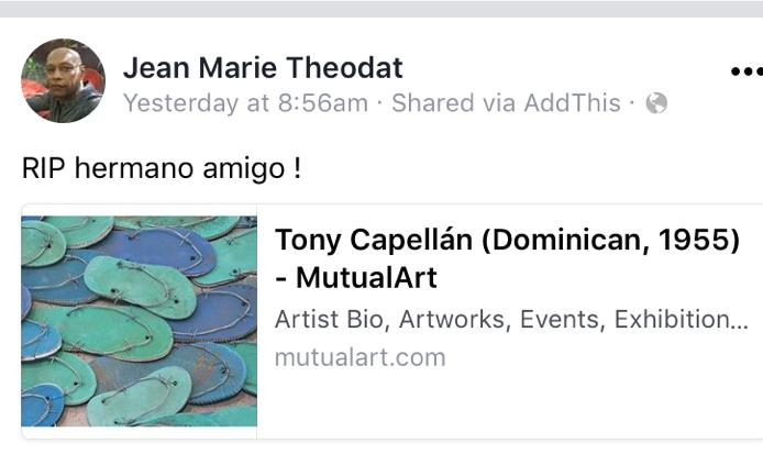 Jean-Marie Theodat