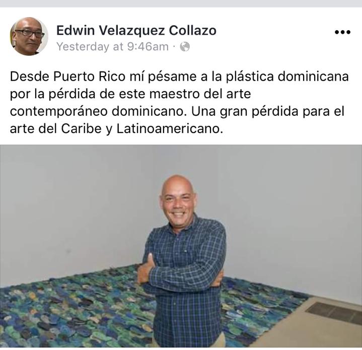 Edwin Velazquez Collazo