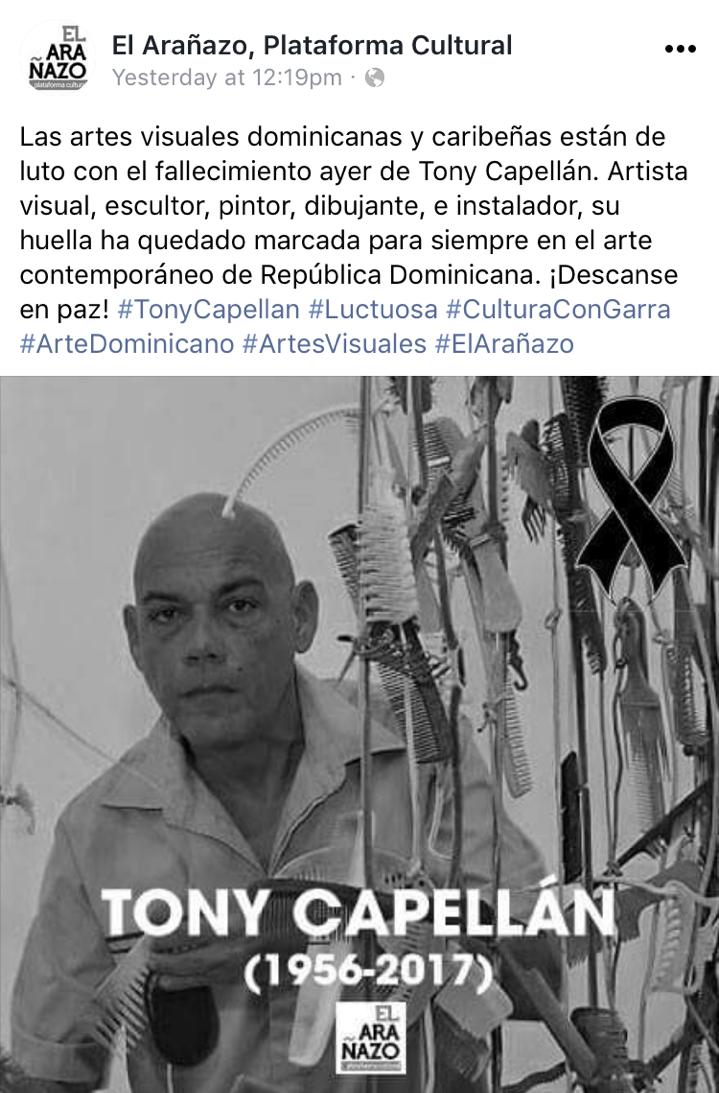 Plataforma cultural El Arañazo