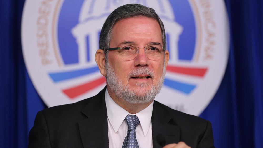 Roberto Rodríguez-Marchena/ Fuente:  CDN
