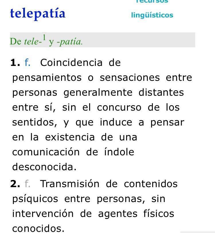 Fuente: Real Academia Española