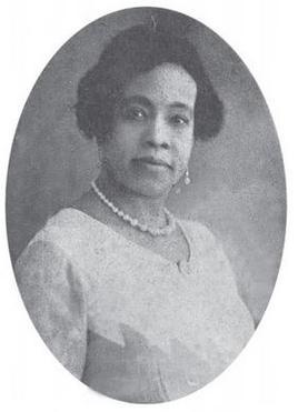 Petronila Angélica Gómez.    Source:   Wikipedia