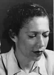 Aida Cartagena Portalatín.