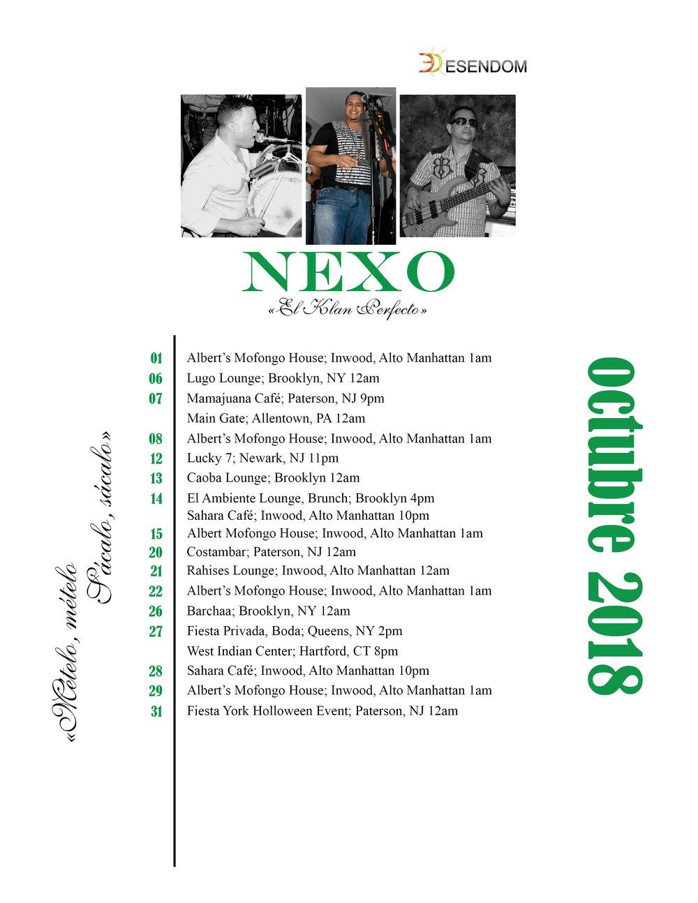 Itinerario oct 2018 Nexo.jpg