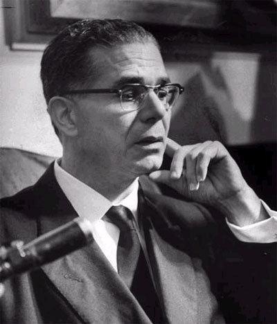 Joaquín Balaguer.  Source : Alchetron.
