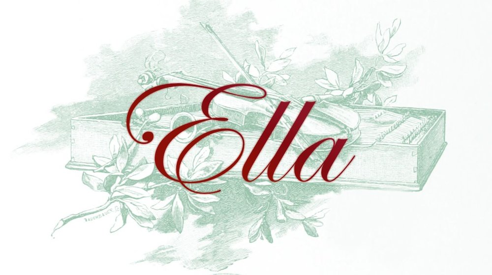 Ella Title Image