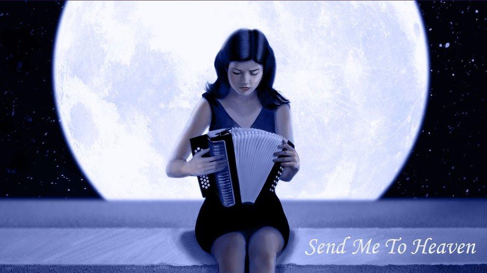 Send Me To Heaven