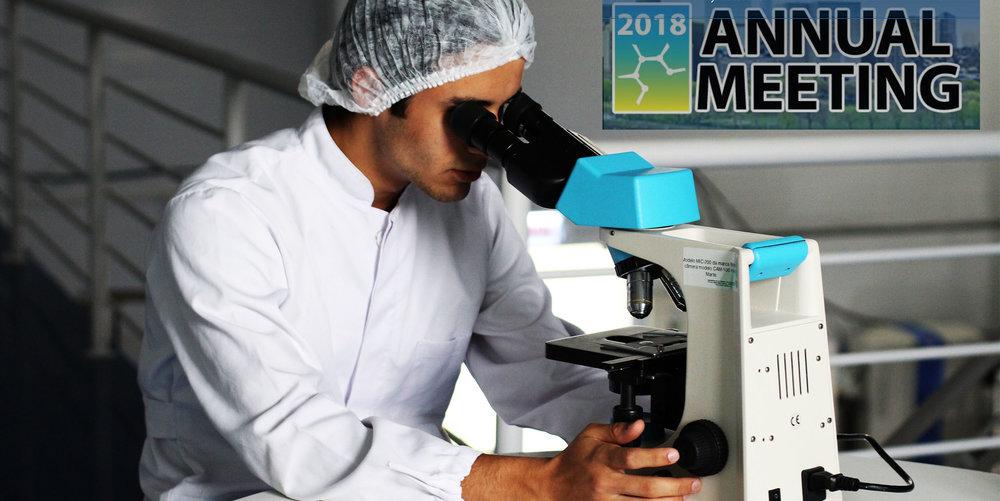 2018 MassBio Annual Meeting