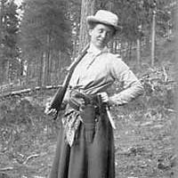 Annie M. Alexander
