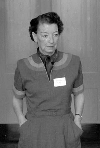 Tilly Edinger