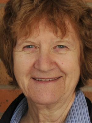 Dr. Ann Molineux