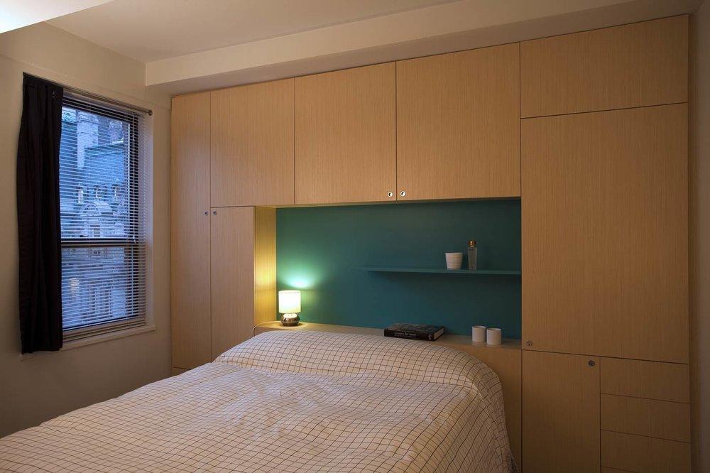 Giulia's Apartment Interior Design