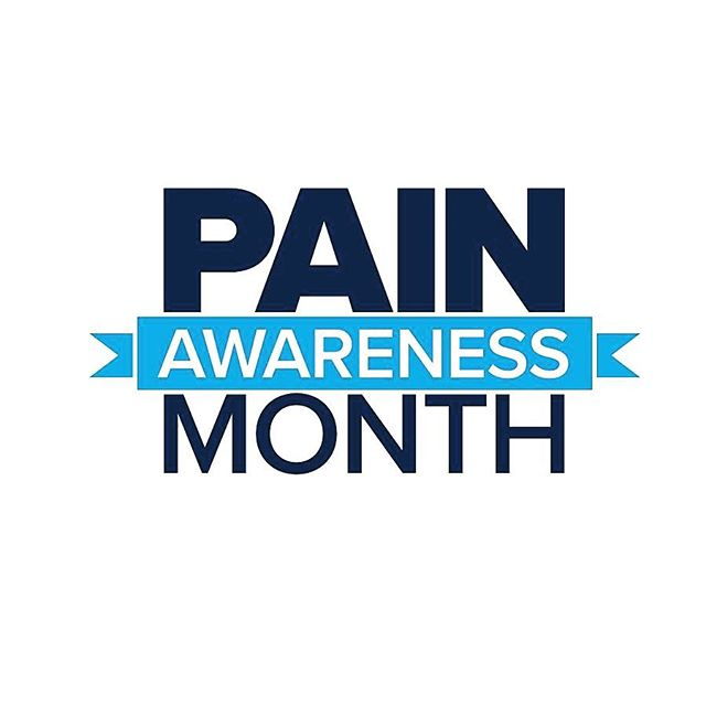 September is pain awareness month! Start living pain free with massage therapy. Schedule your medical massage treatments. #prehabilitation #massage #bookwithprehab