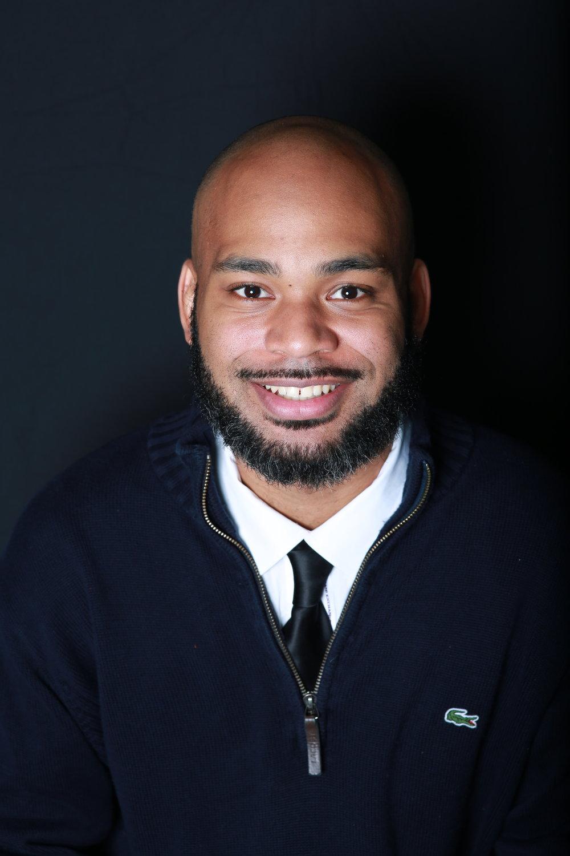 Kevin Eccles   Homeroom: ASU