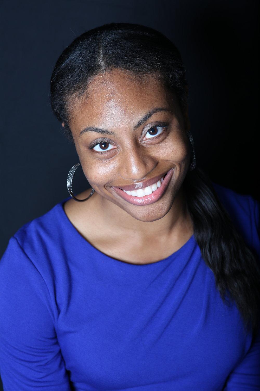 Jacqueline Jenkins   Homeroom: NIU