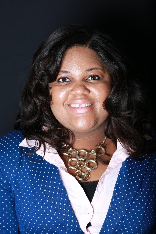 Diamond Jefferies, Grade Level Chair    Homeroom: Valdosta State University
