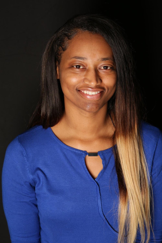 Tiffani Oliver, Social Worker