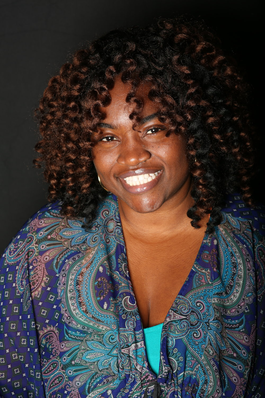 Latasha Simmons   Homeroom: Clark Atlanta University