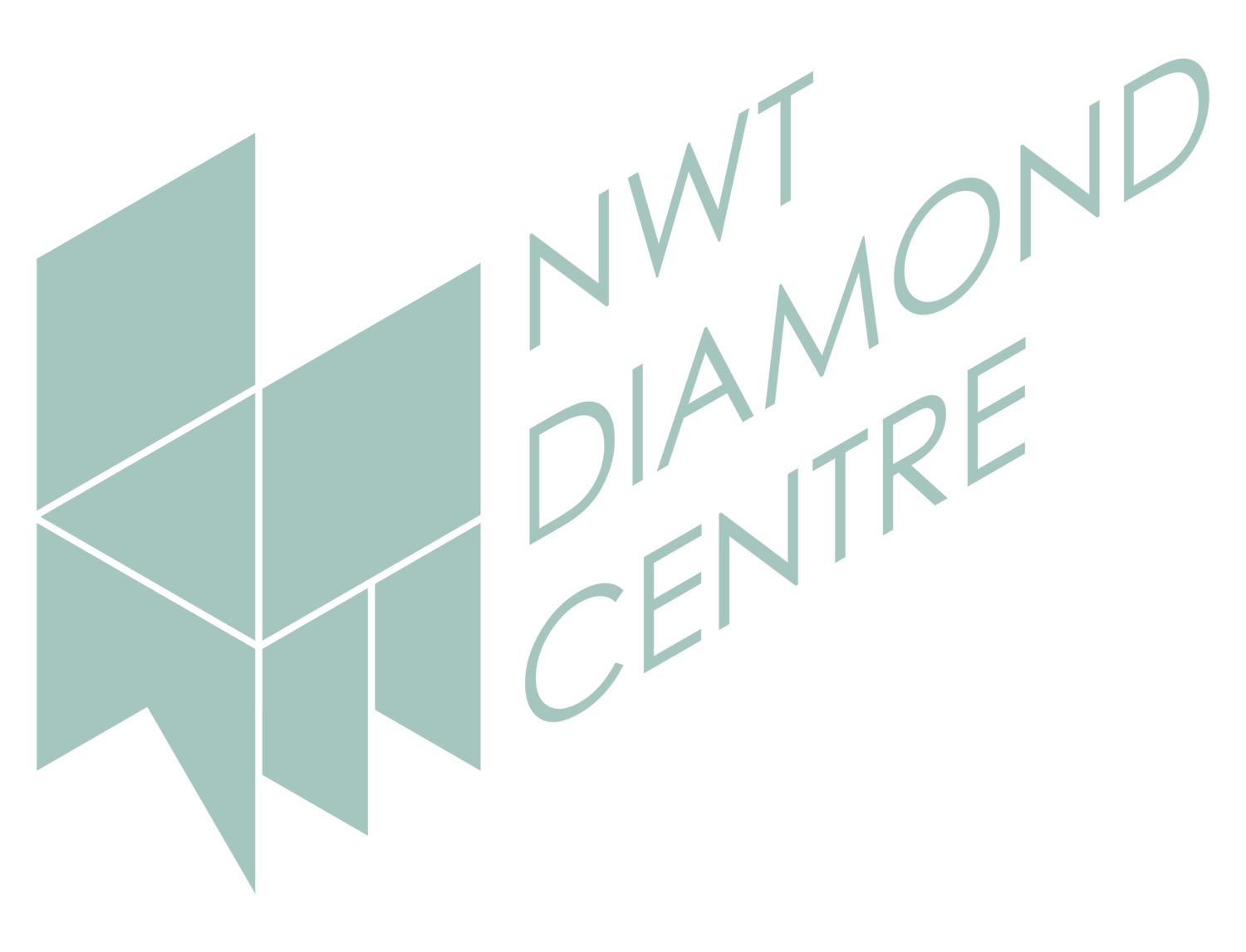 Northwest Territories Diamond Centre