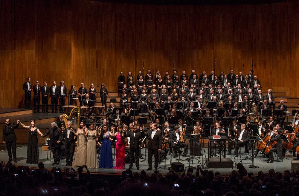 Myrtale in Thais, Massenet, Salzburg Festival