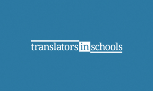 Translators in Schools A professional development programme to widen the pool of translators and teachers with the skills to run creative translation workshops in schools.