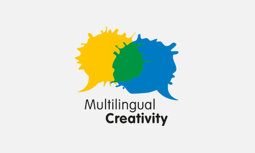 Multilingual Creativity Hub. The ideas and opportunities hub for practitioners promoting multilingual creativity.