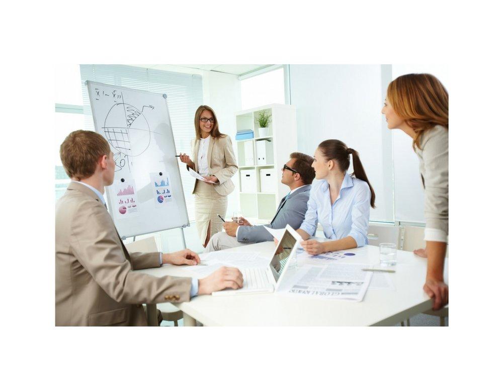 DYJ Leadership Training