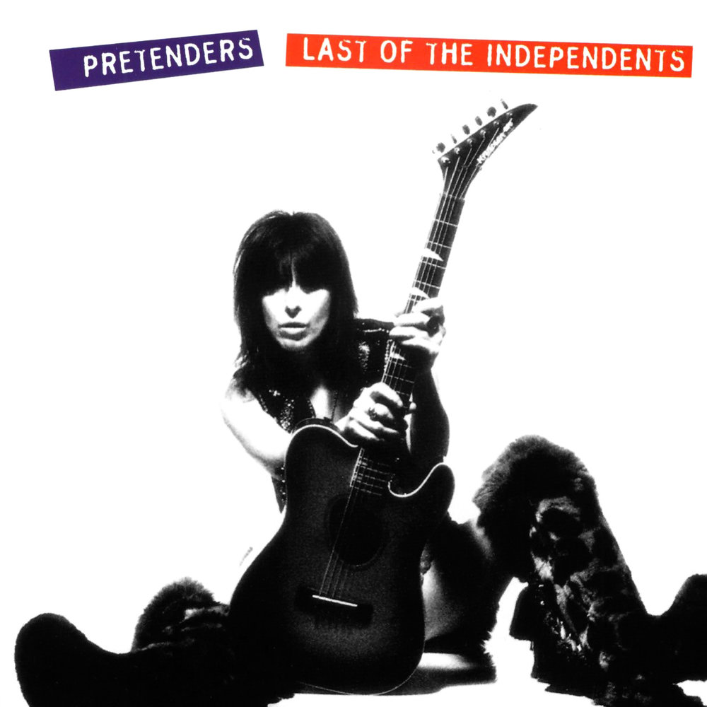 1994 - The Last of The Independents
