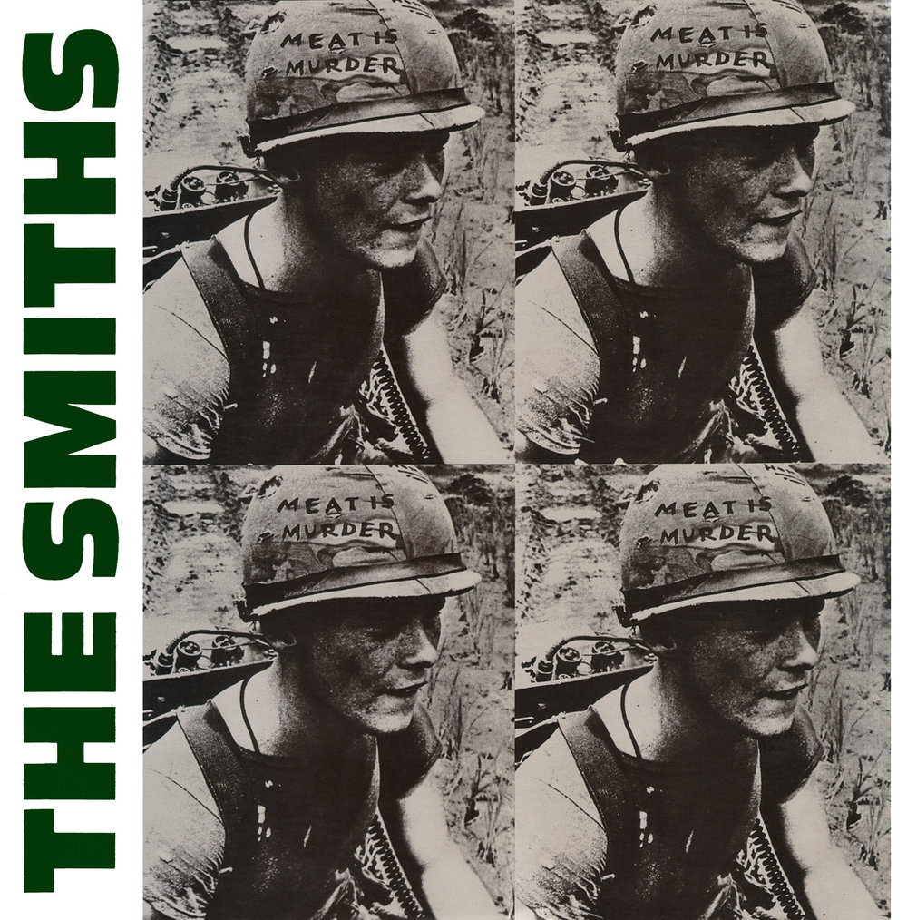 1985 - Meat Is Murder