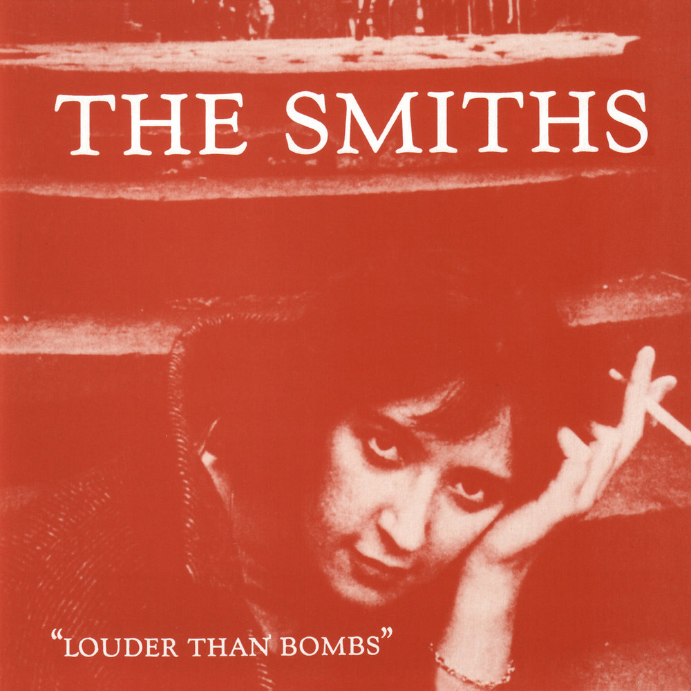 1987 - Louder Than Bombs