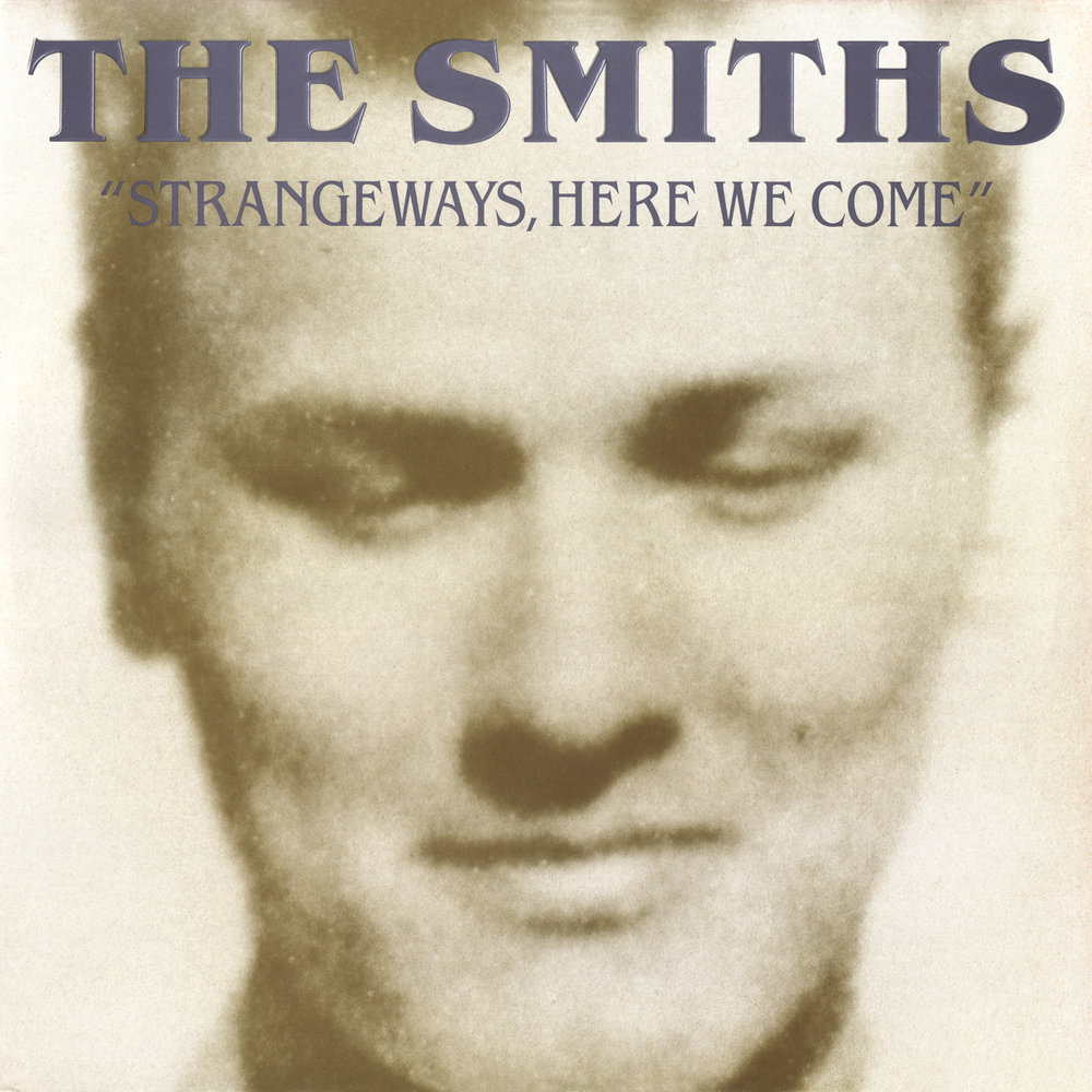 1987 - Strangeways Here We Come