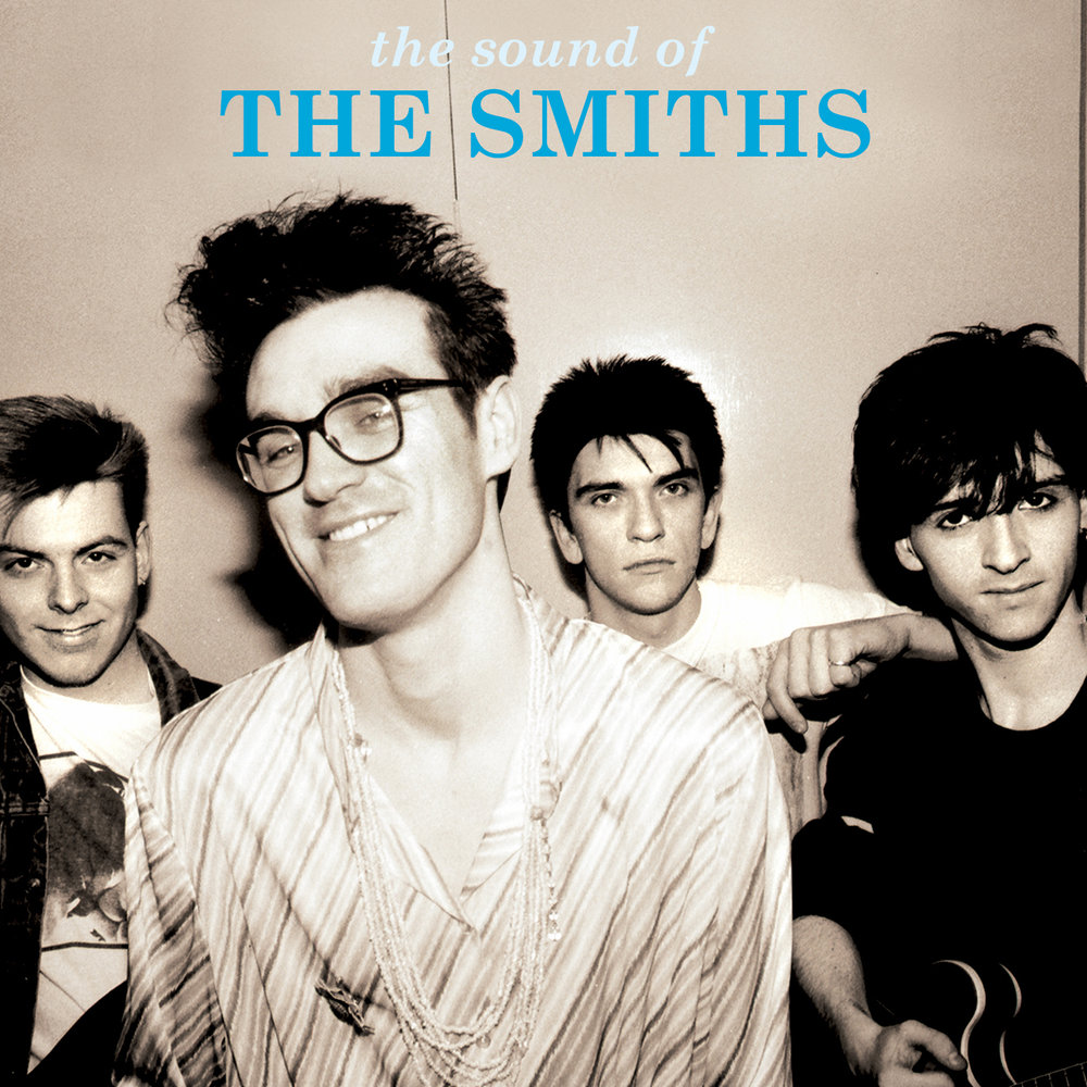 2008 - The Sound of The Smiths