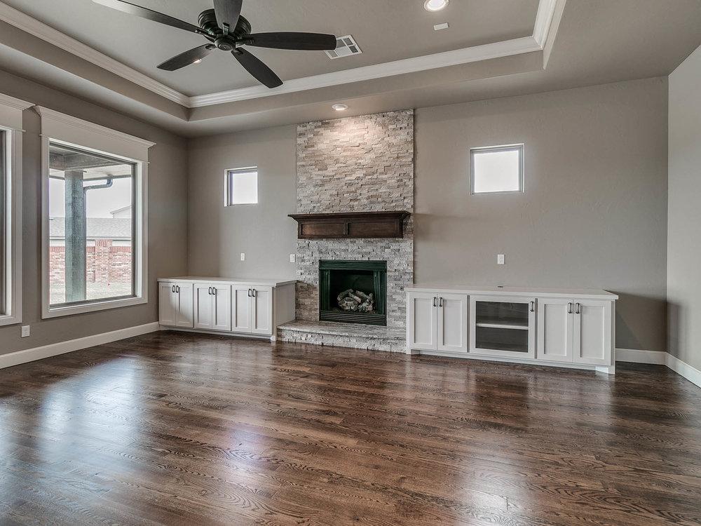 Smaller Living Room