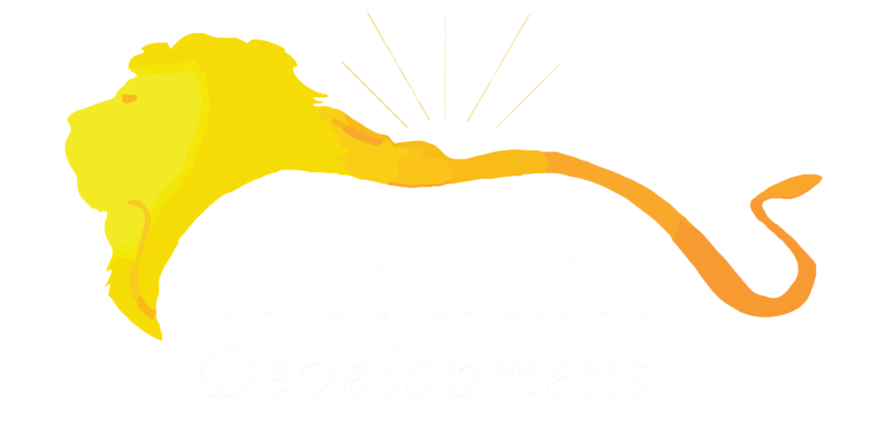 Windstone Construction is an affiliate of Aria Development