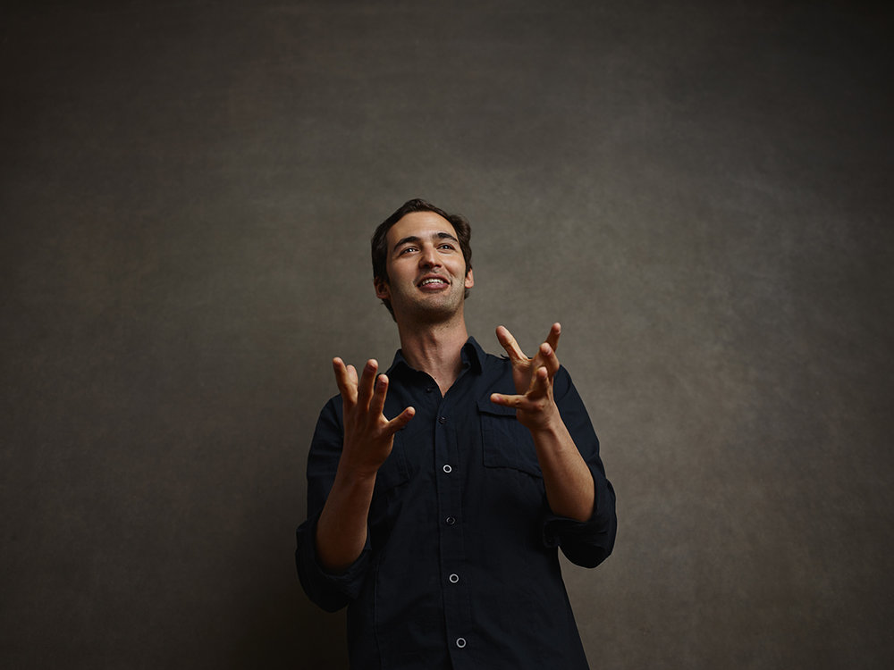 Awestruck with Jason Silva