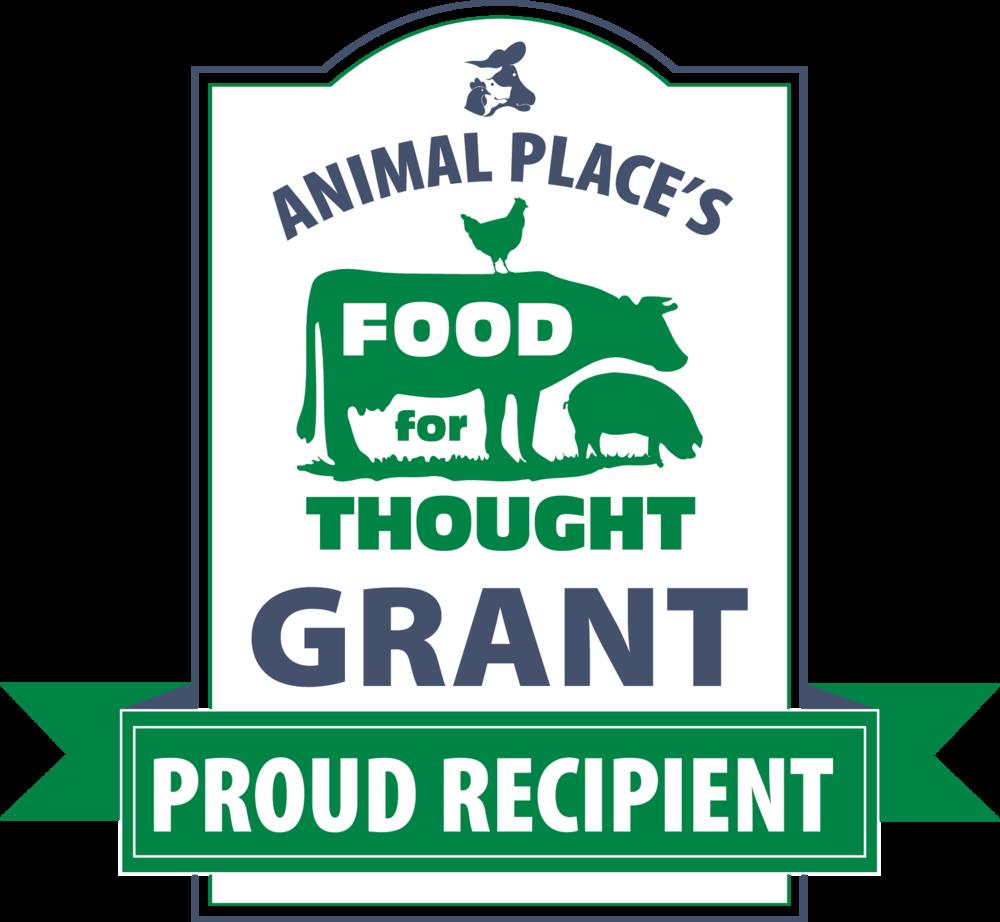 FoodForThoughtGrant Badge.jpeg