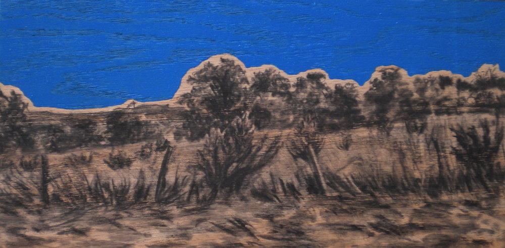 Small Landscape #18