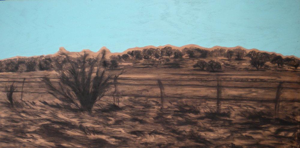 Landcape # 15