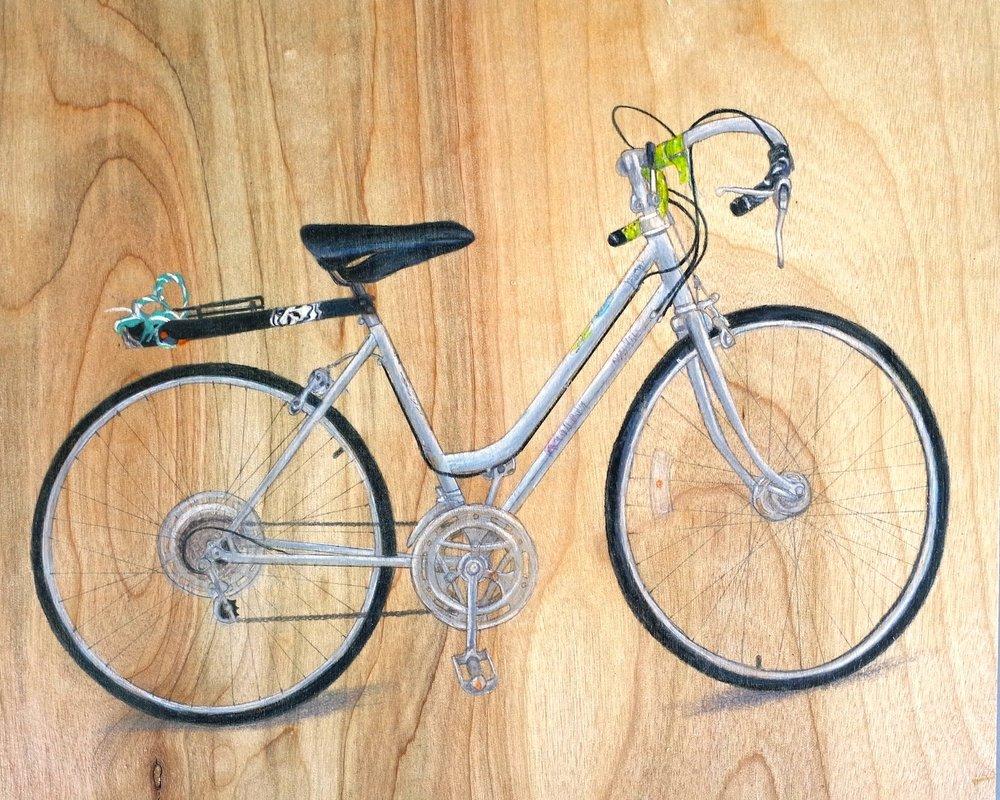 Bike #17