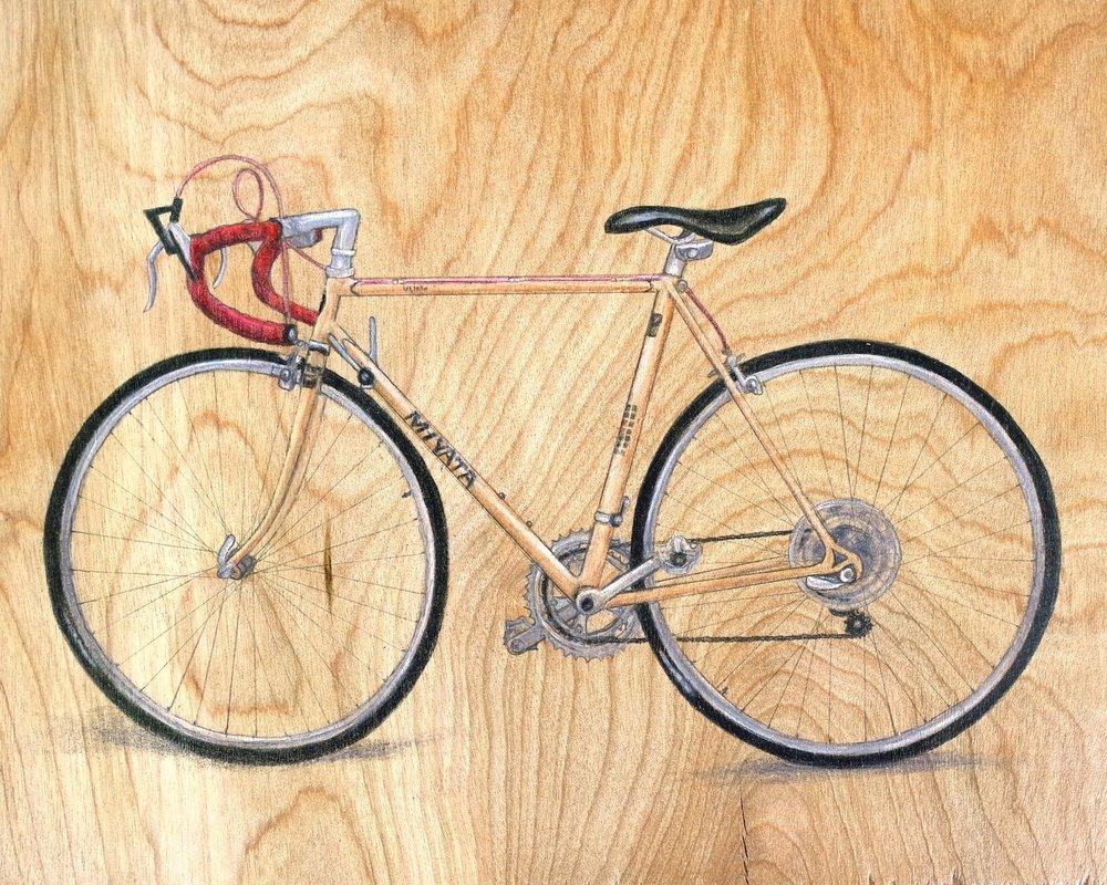 Bike #15