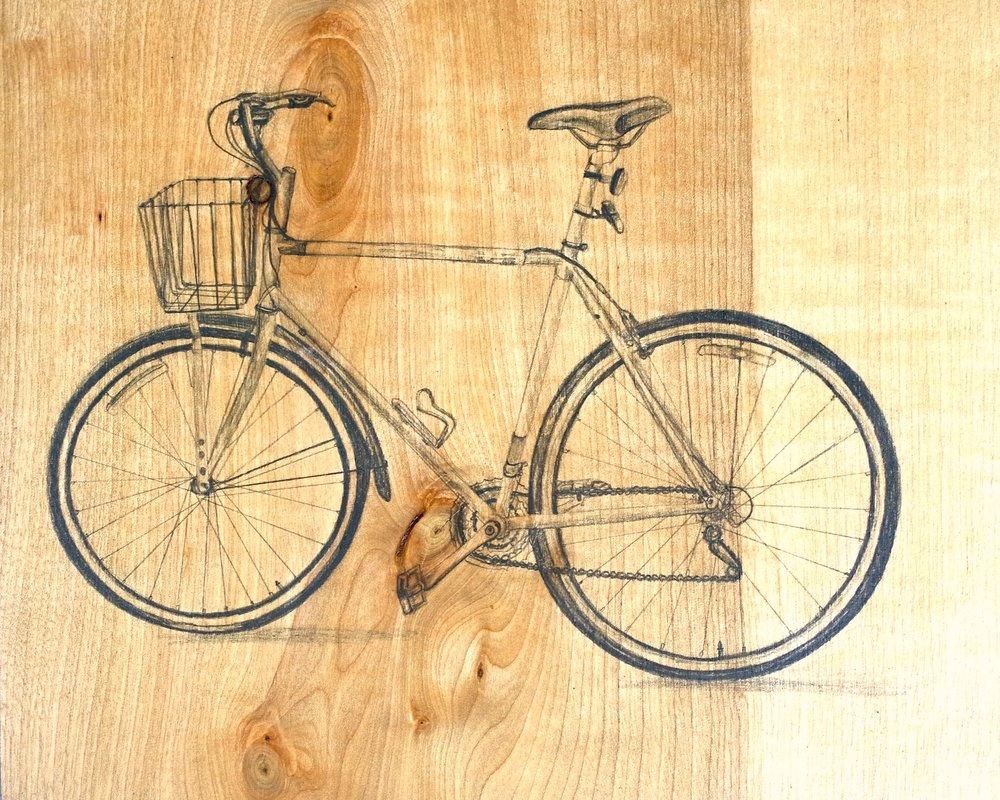 Bike #7