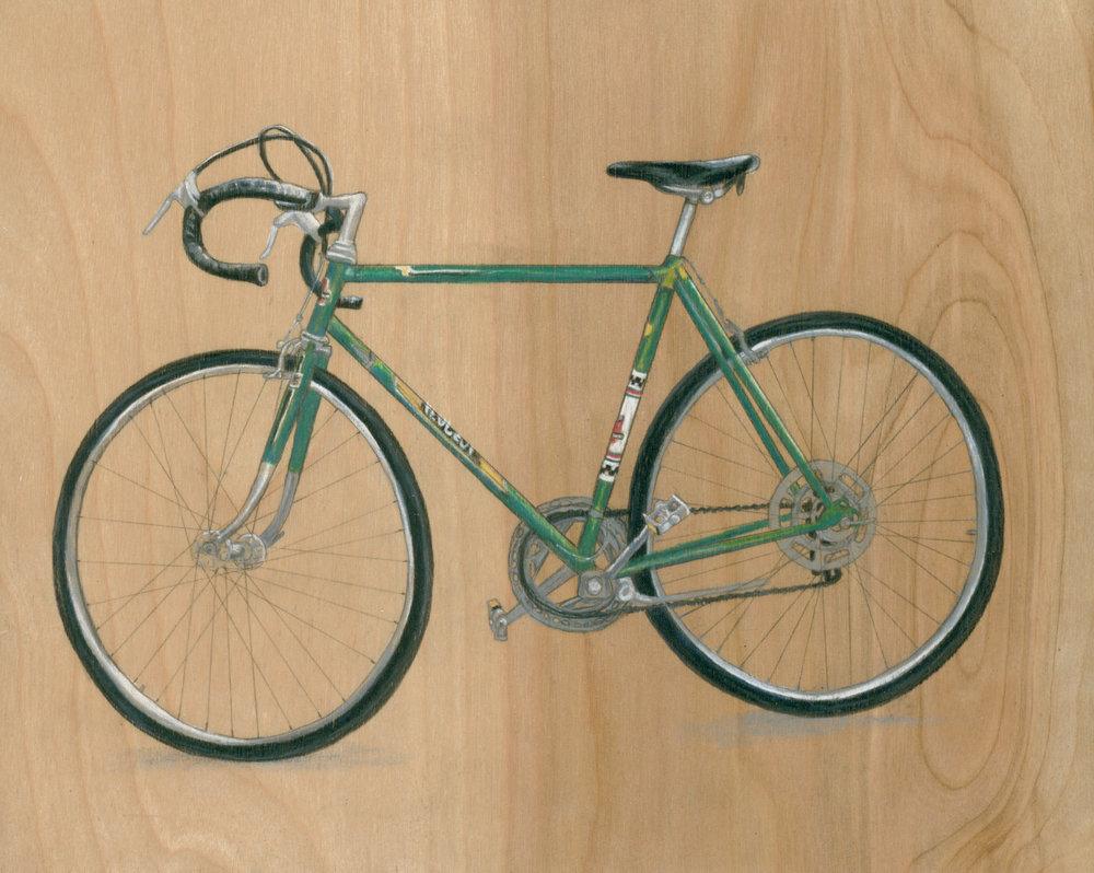 Bike #21