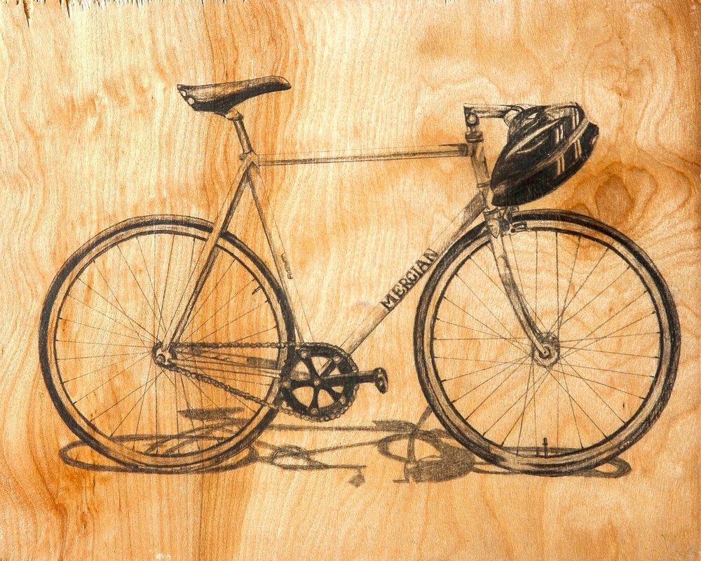 Bike #10