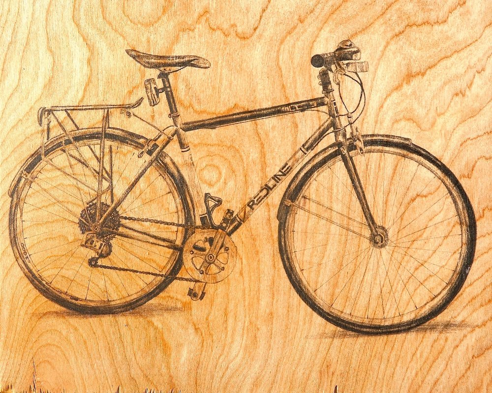 Bike #11