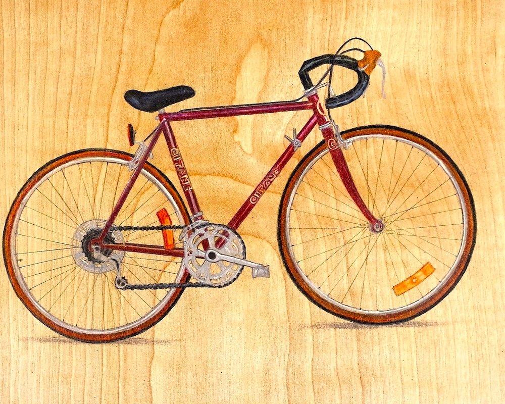 Bike #13