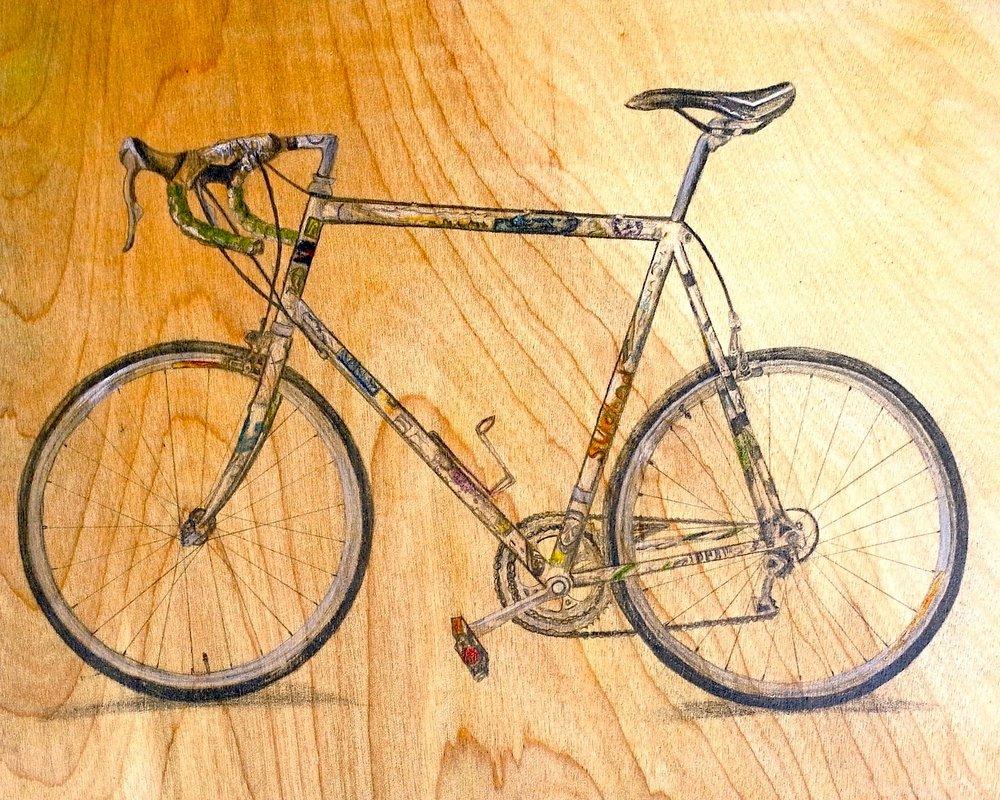 Bike #16