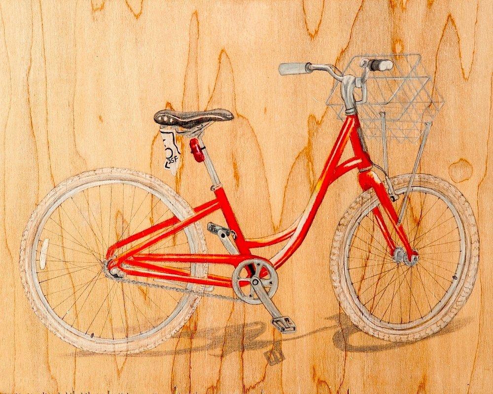 Bike #18