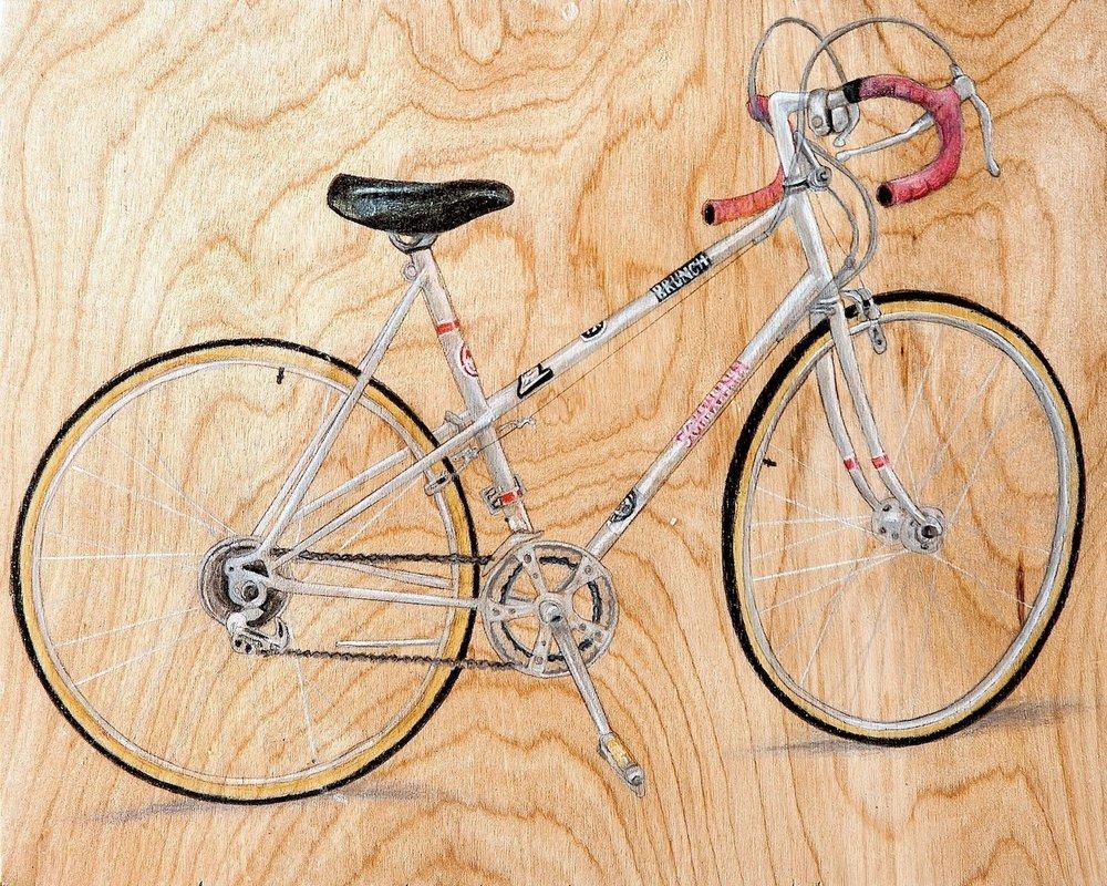 Bike #12