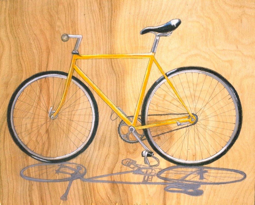 Bike #19