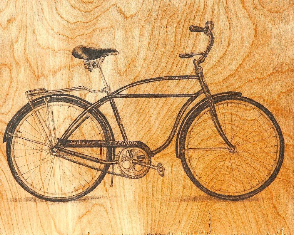 Bike #20